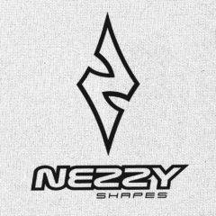 NEZZY SHAPES SURFBOARD LAMINATES