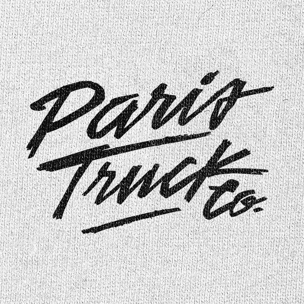 PARIS TRUCK CO APPAREL