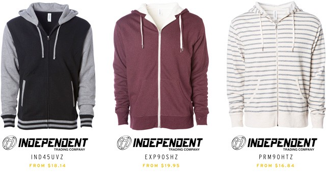 zip hoodies for early spring outfits